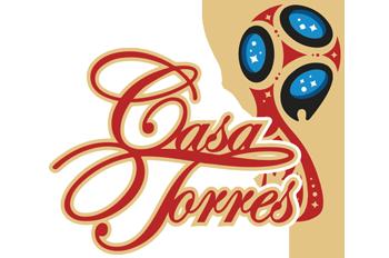 Casa Torres Restaurant & Banquets